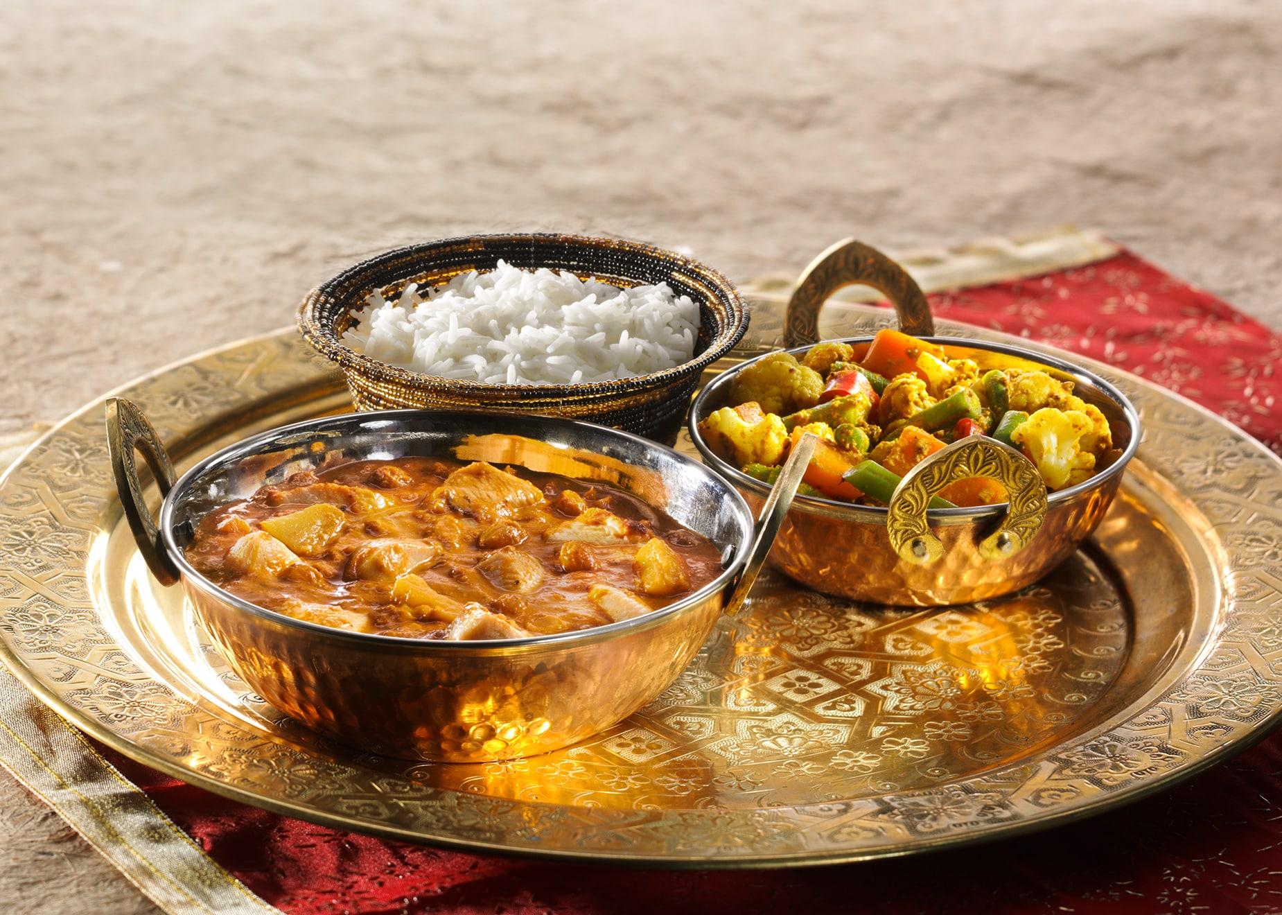 Chicken Kashimiri